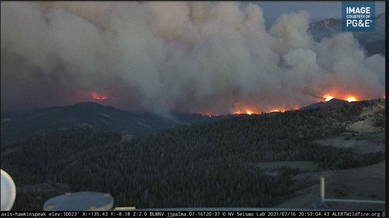 forums.wildfireintel.org